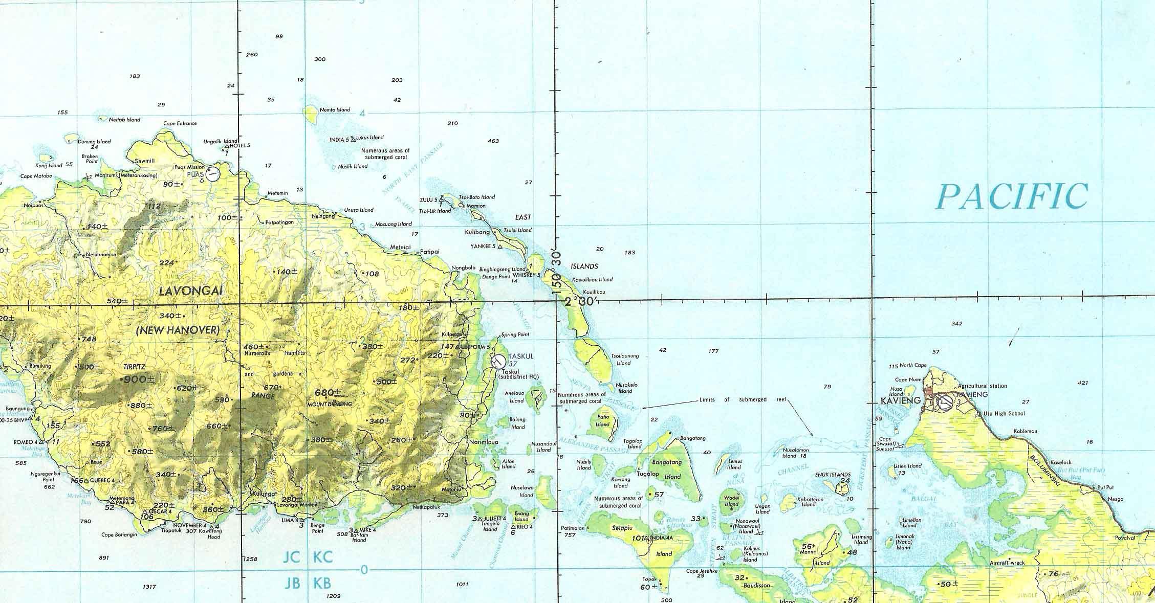 Ecotourism Melanesia Discover Papua New Guinea And Solomon Islands